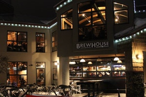 Whistler Brewhouse