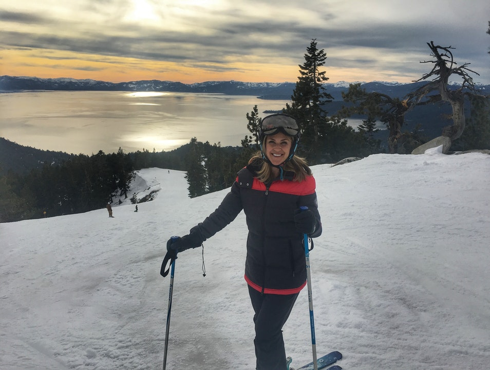 Things to Do in Reno and Lake Tahoe, Nevada   Earth