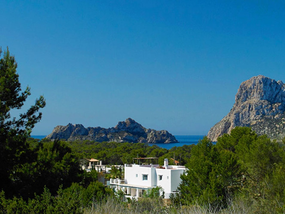 In Search of Peace and Privacy in Ibiza