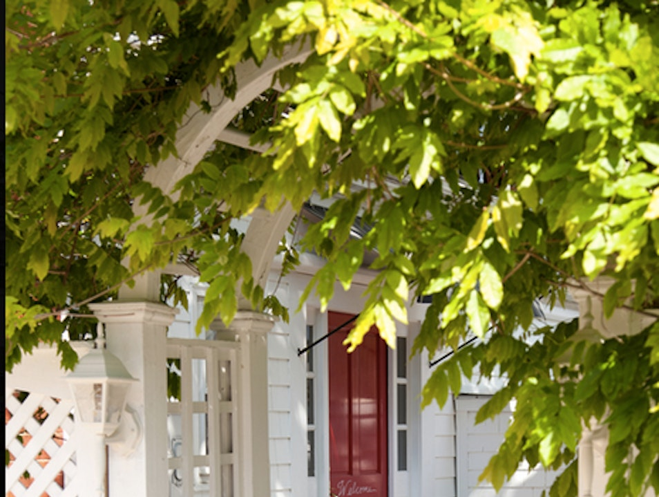 Eben House: Perfectly Provincetown Provincetown Massachusetts United States