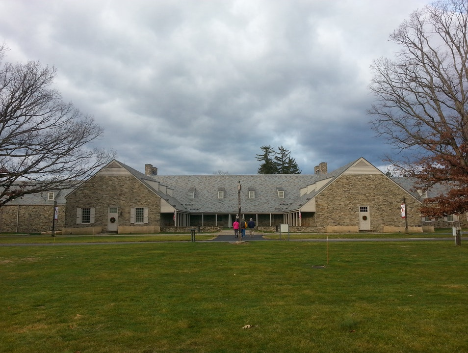 America's First Presidential Library  Hyde Park New York United States