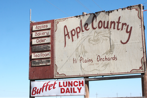 Apple Country Orchards