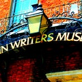 Dublin Writers Museum Dublin  Ireland