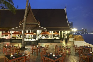 The Best Hotels in Bangkok