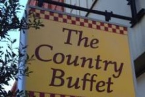 The Country Buffet
