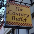 The Country Buffet Sandersville Georgia United States