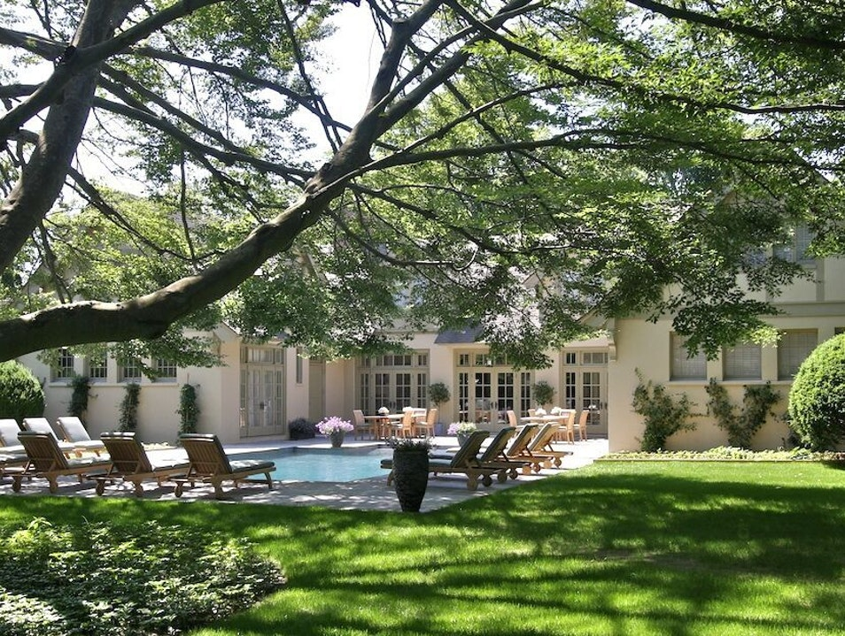 The Baker House 1650: Your Quintessential Historic Hamptons Retreat East Hampton New York United States