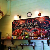Surrey's Cafe and Juice Bar: 1418 Magazine St