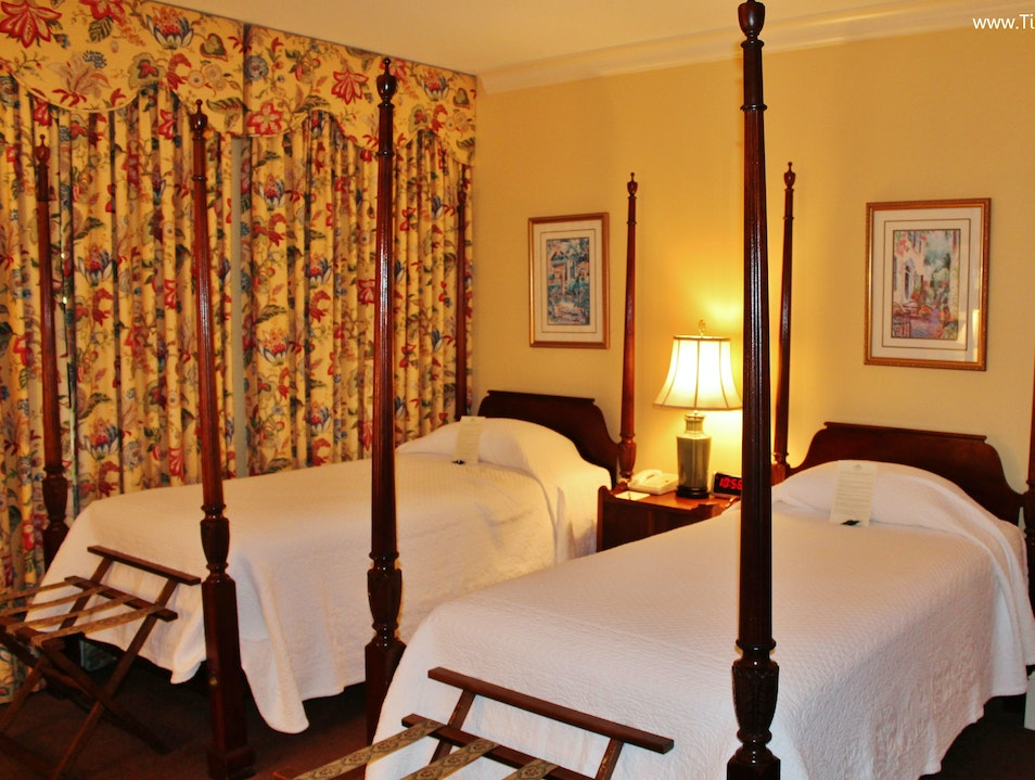 Where to Stay in Savannah Savannah Georgia United States