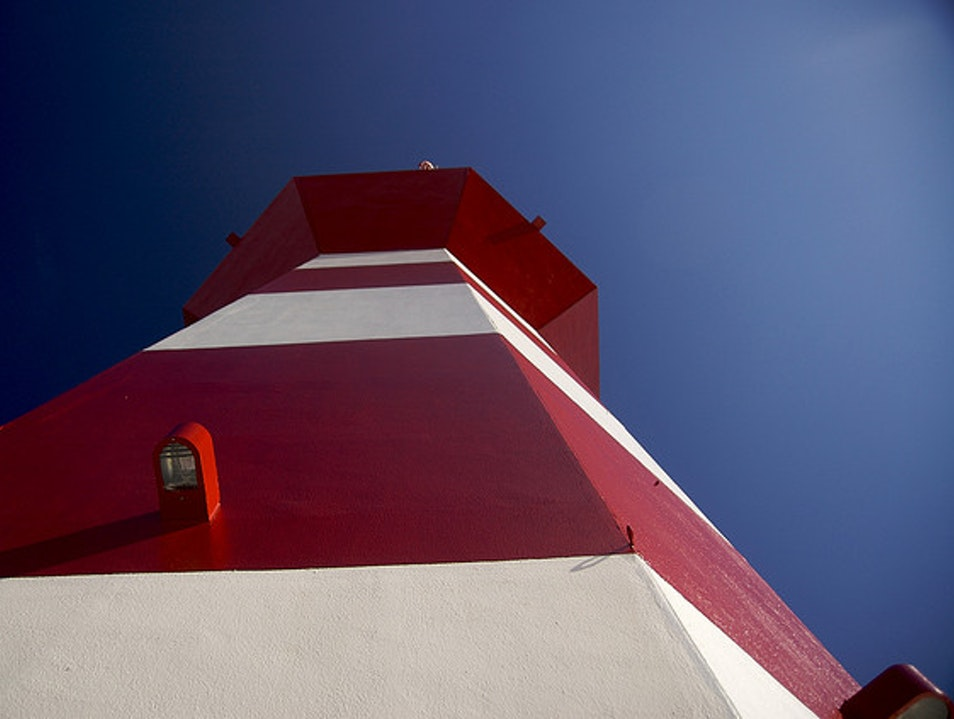 Let the Lighthouse Be Your Guide