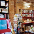 Librairie Drawn & Quarterly Bookstore Montreal  Canada