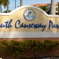 South Causeway Park,  Fort Pierce Florida United States