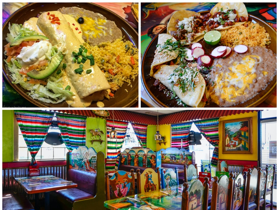 Awesome Mexican