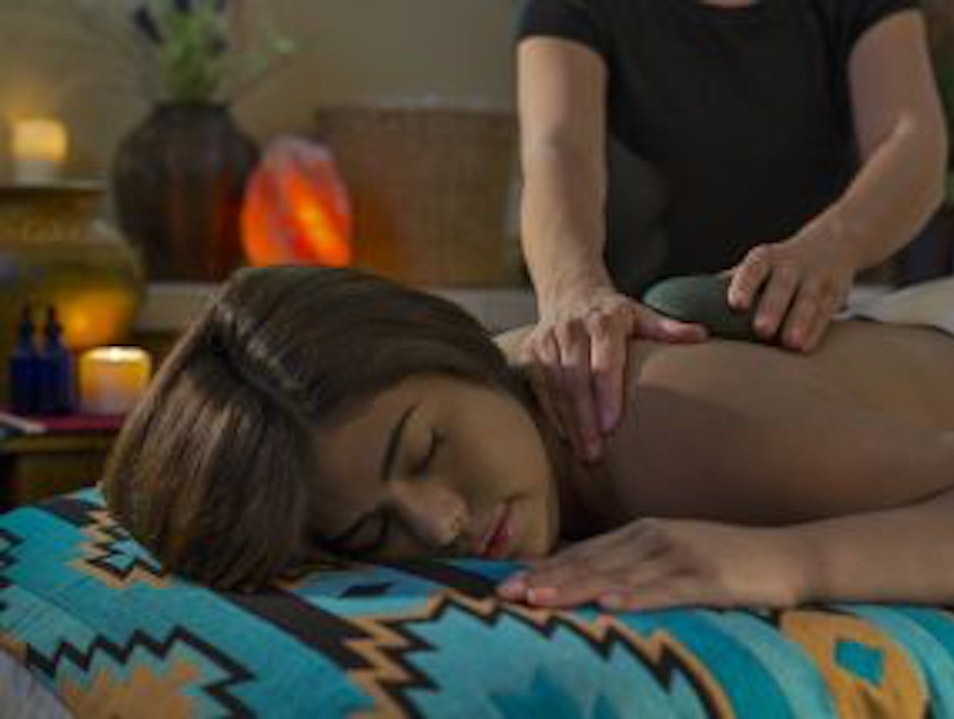 Melt Away with Local Therapies Santa Fe New Mexico United States