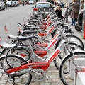 Berlin's Bikeshare Berlin  Germany