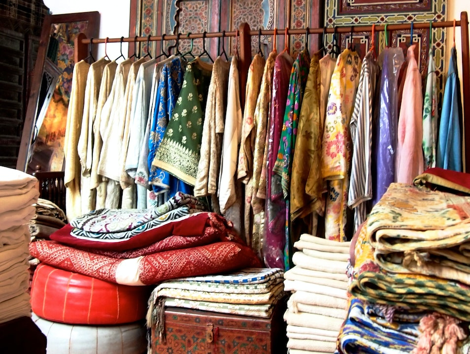 Boutique Majid: Private Collection - 9 years in Waiting  Tanger  Morocco