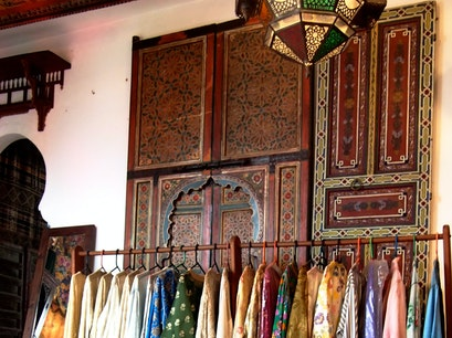 Boutique Majid Tanger  Morocco