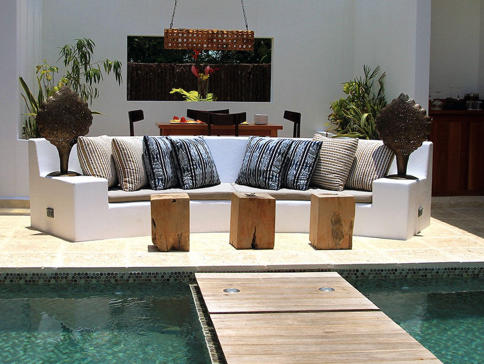 Boutique Luxury in the Cayo District