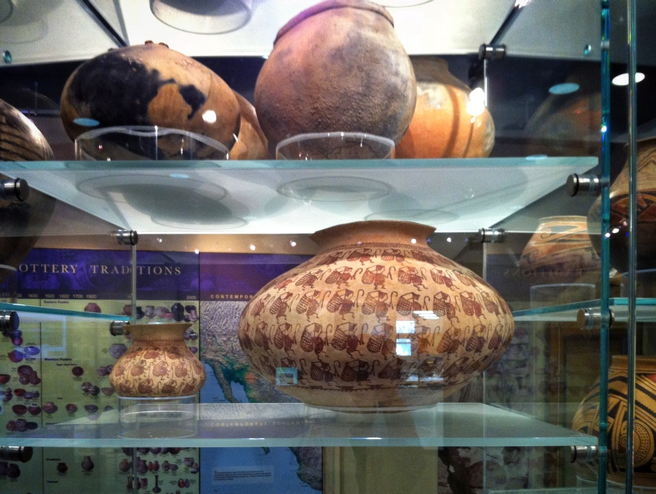 Pre-Columbian Pottery and Beyond