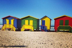 The Best of Summer in Cape Town