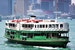 Star Ferry Hong Kong  Hong Kong