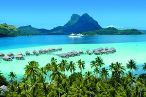 French Polynesia with Paul Gauguin Cruises
