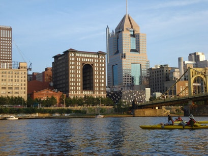 Kayak Pittsburgh Pittsburgh Pennsylvania United States