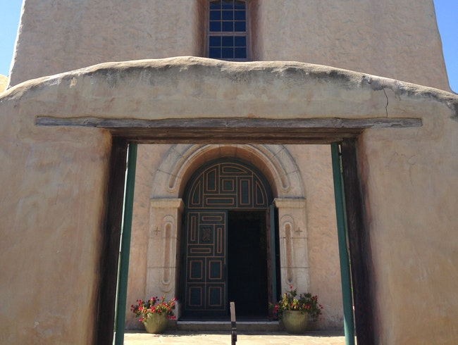 Syncretism in a California Church