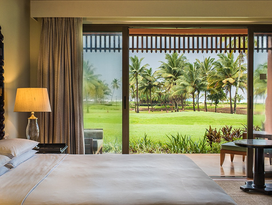 ITC Grand Goa Resort & Spa Cansaulim  India