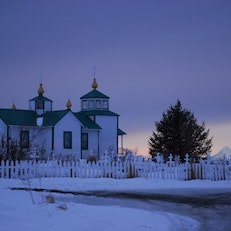 The Transfiguration of Our Lord Russian Orthodox Church