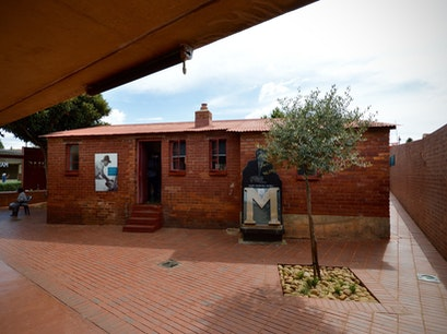 Mandela House   South Africa