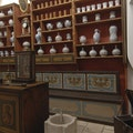 Franciscan Pharmacy Dubrovnik  Croatia