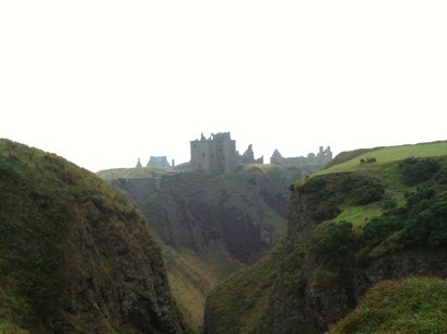 Dunnottar Castle Stonehaven  United Kingdom