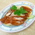 Yeo Keng Nam Chicken Rice Singapore  Singapore