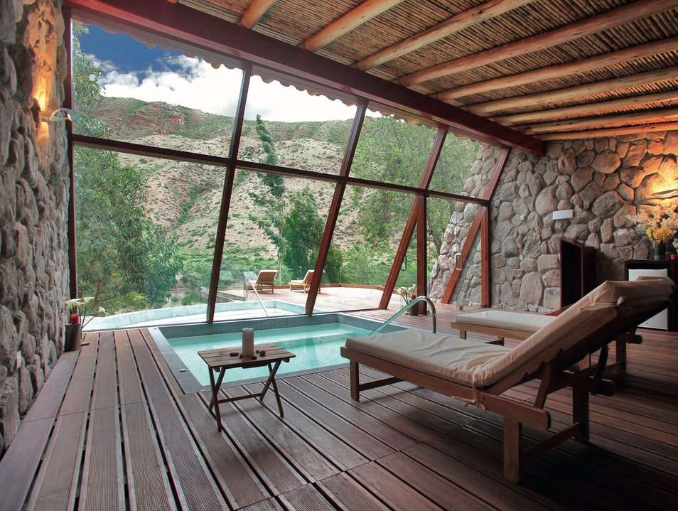 Riverview Retreat Urubamba  Peru
