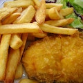 The British Chip Shop Haddonfield New Jersey United States