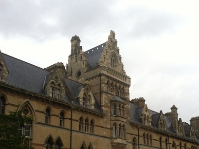 Oxford Tutorial College Oxford  United Kingdom