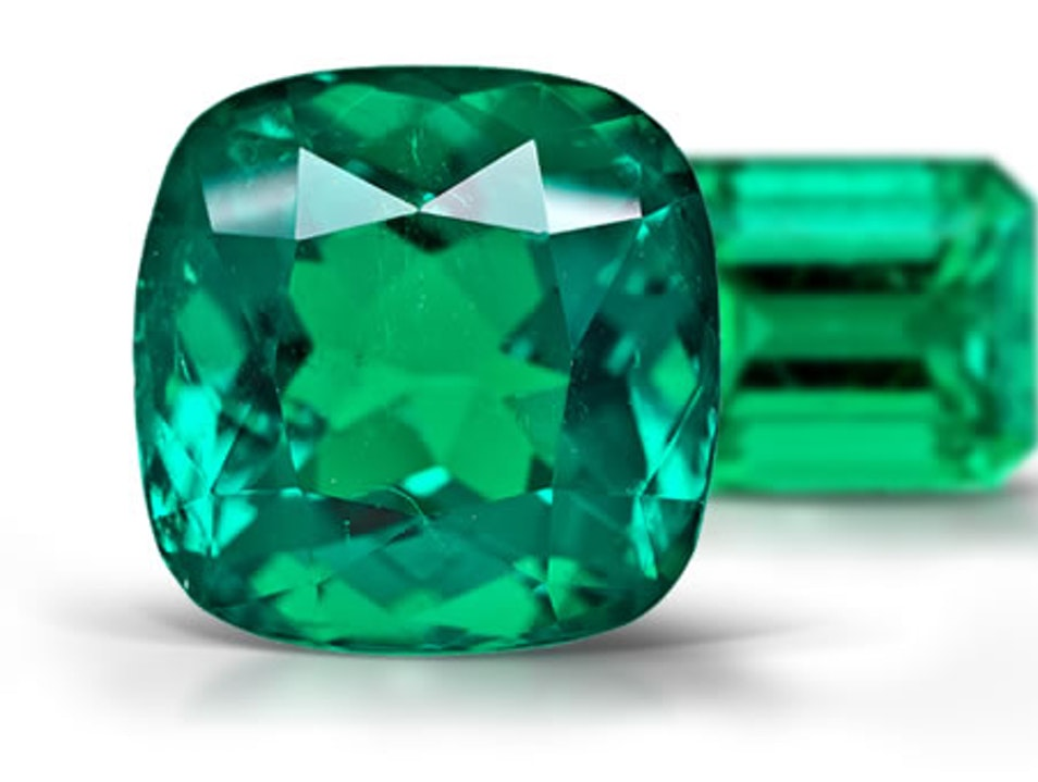 Loose Emeralds – Buy the Best One From a Popular Online Jewelry Store