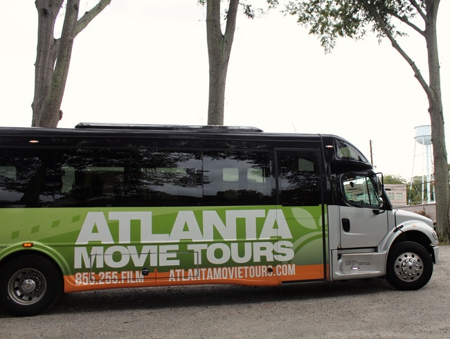 "Atlanta Tours for ""Walking Dead"" Fans and Movie Buffs"