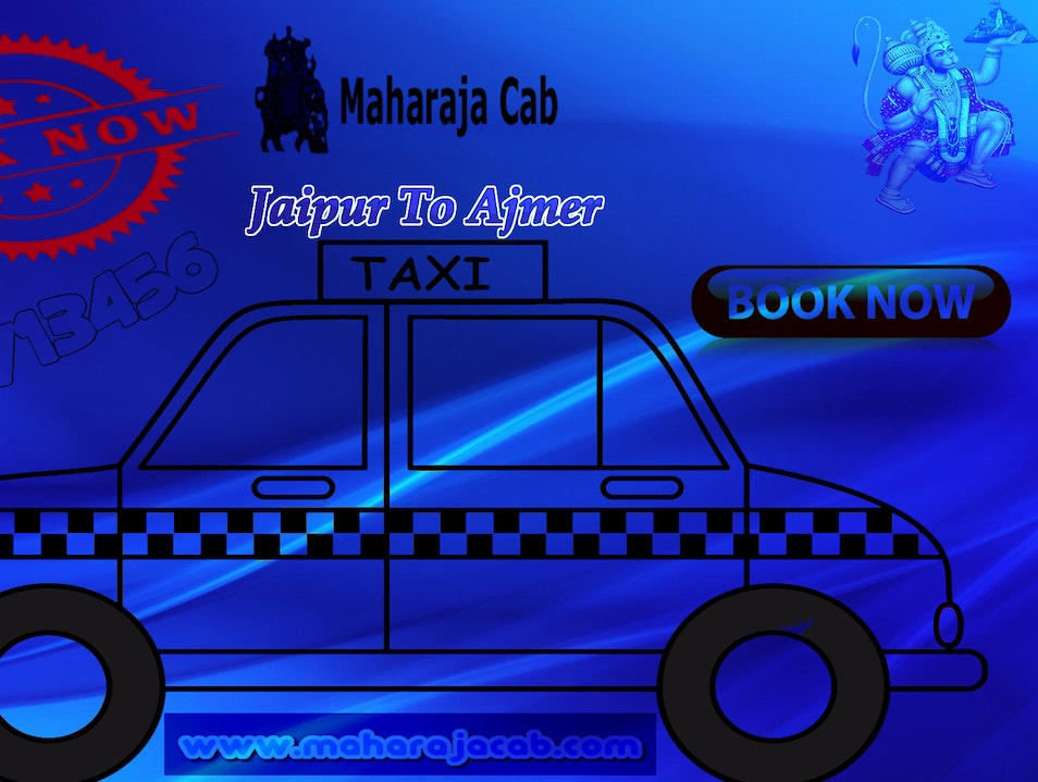 Cab service in jaipur Darshan sightseeing taxi Jaipur  India