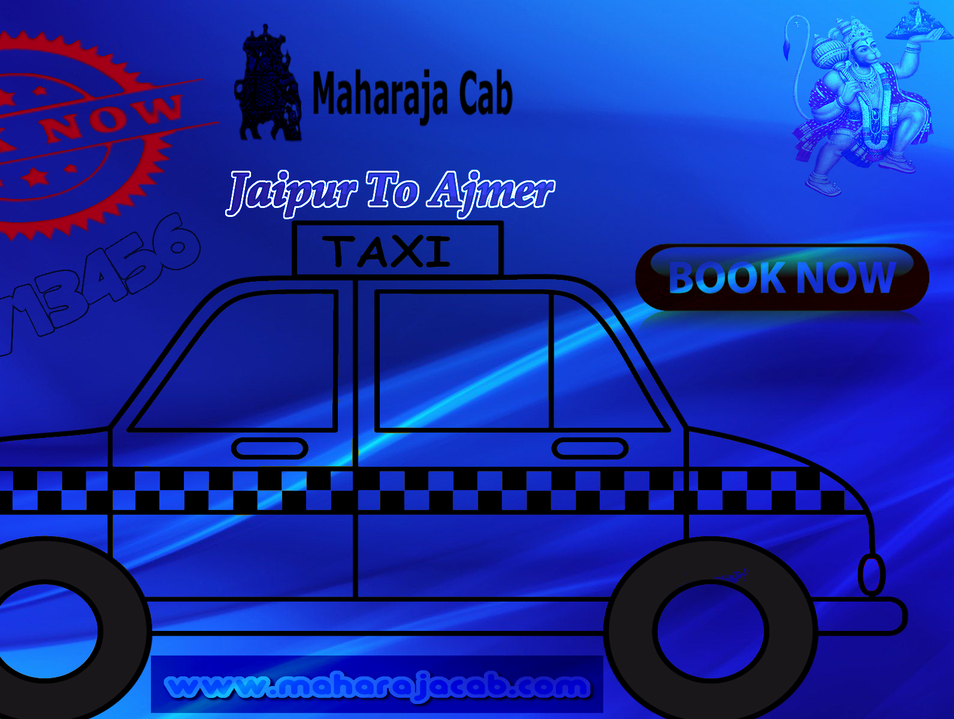 Cab service in jaipur Darshan sightseeing taxi
