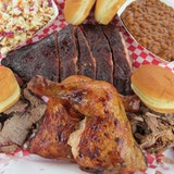 Mike's Four Star BBQ