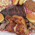 Mike's Four Star BBQ Poulsbo Washington United States