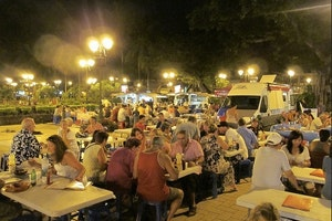 Harbor Food Trucks