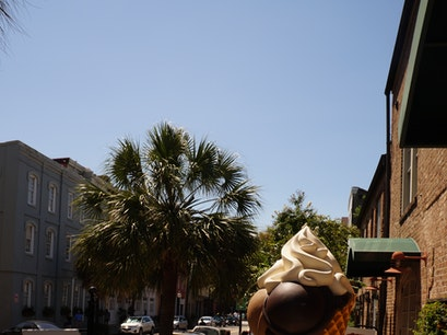 Belgian Gelato Charleston South Carolina United States