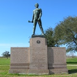 Sabine Pass Battleground State Park