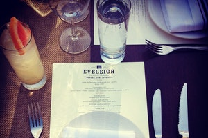 A Road Trip With The Eveleigh
