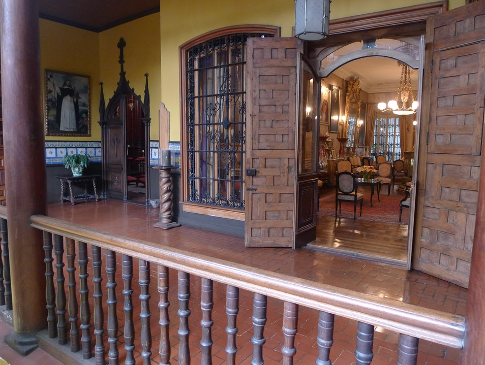 The Most Beautiful Home in Peru - Since 1835!  Lima  Peru