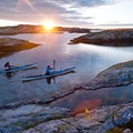 Unique Kayaking Ekenäs  Sweden