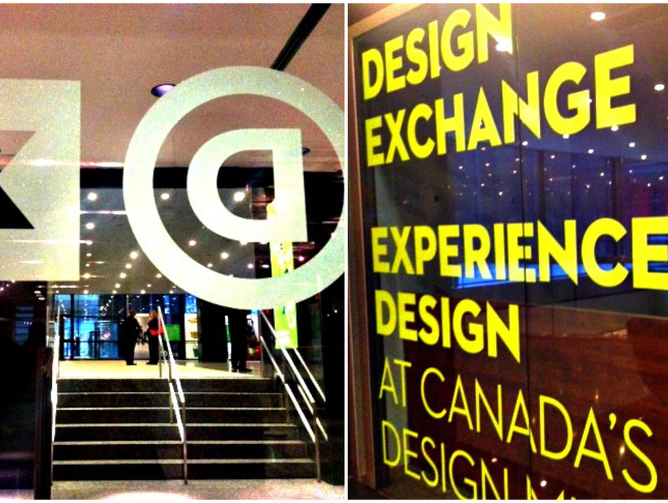 Design Ideas in an Art Deco Building  Toronto  Canada